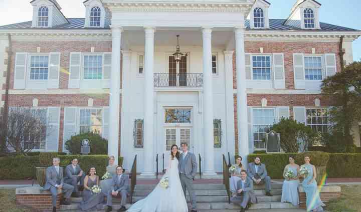The Mansion Austin