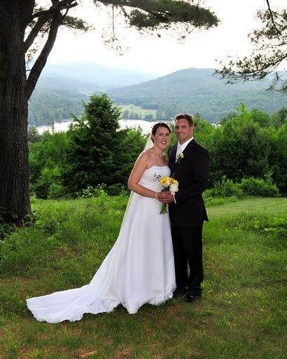 Michelle & Tim