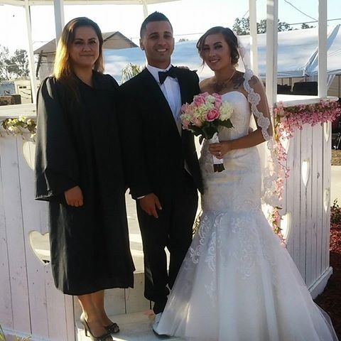 Tmx 1474270372596 Ashly And Anthony 91716 Fontana, CA wedding officiant
