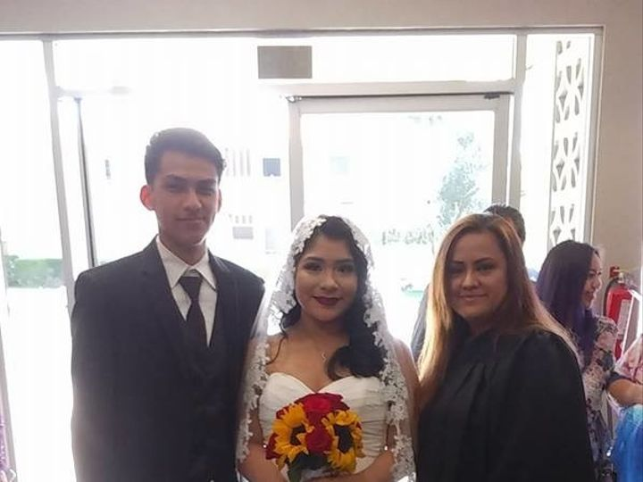 Tmx 1498986362718 9 Jesse And Jocelyn The Mission Redlands. May 27 Fontana, CA wedding officiant