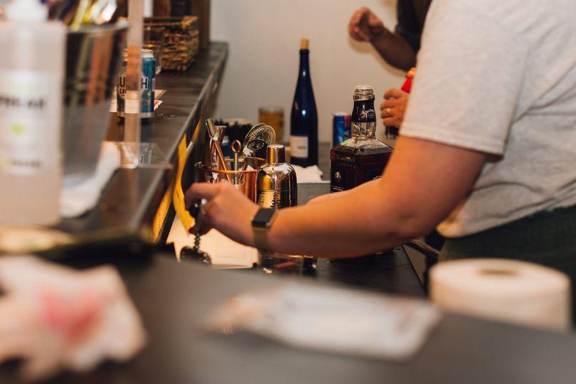 Bar/Bartenders