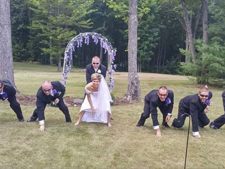 Tmx Beth Joe Hike 51 1320295 159136880070010 Portland, ME wedding officiant