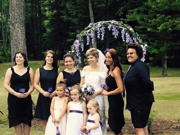 Tmx Beth The Girls 51 1320295 159136880465943 Portland, ME wedding officiant