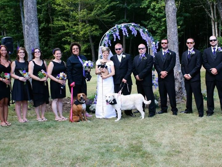 Tmx Everyone Dogs 51 1320295 159136884625725 Portland, ME wedding officiant