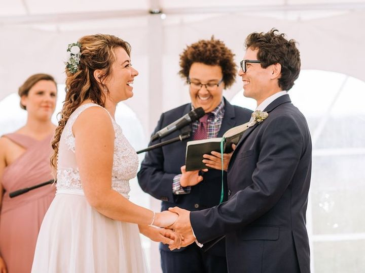 Tmx Jame2 51 1320295 159136890789184 Portland, ME wedding officiant