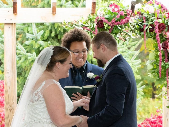 Tmx Joking Jmj 51 1320295 159136931793093 Portland, ME wedding officiant