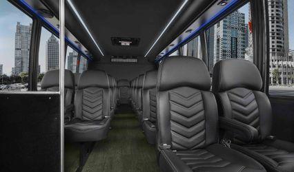 Platinum Party Bus 1