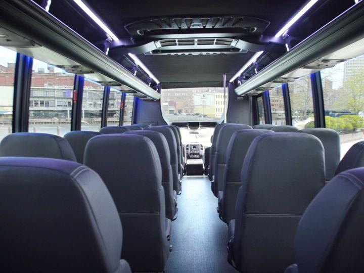 Tmx Bus Int 5 51 650295 158913340399016 North Royalton, Ohio wedding transportation