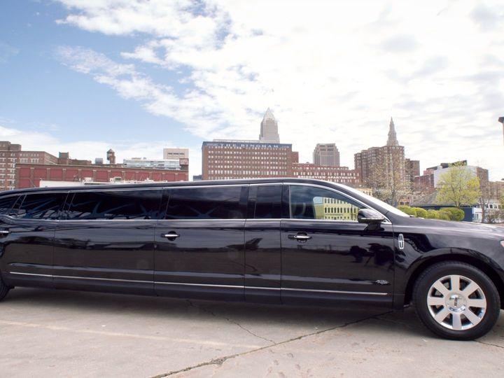 Tmx Limo 1 51 650295 158913342378797 North Royalton, Ohio wedding transportation
