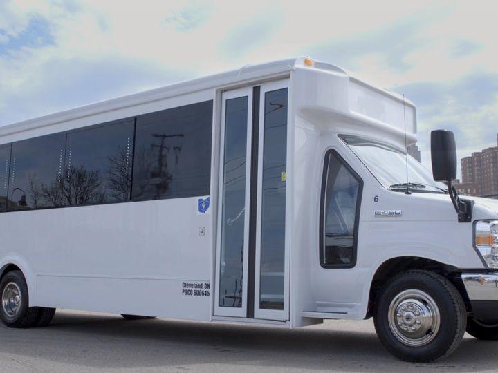 Tmx Platinum6 2 51 650295 North Royalton, Ohio wedding transportation