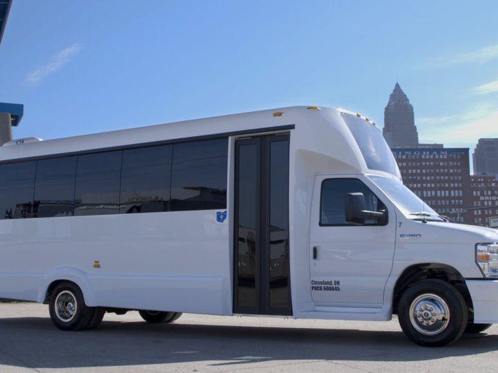Tmx Platinum7 1 51 650295 North Royalton, Ohio wedding transportation