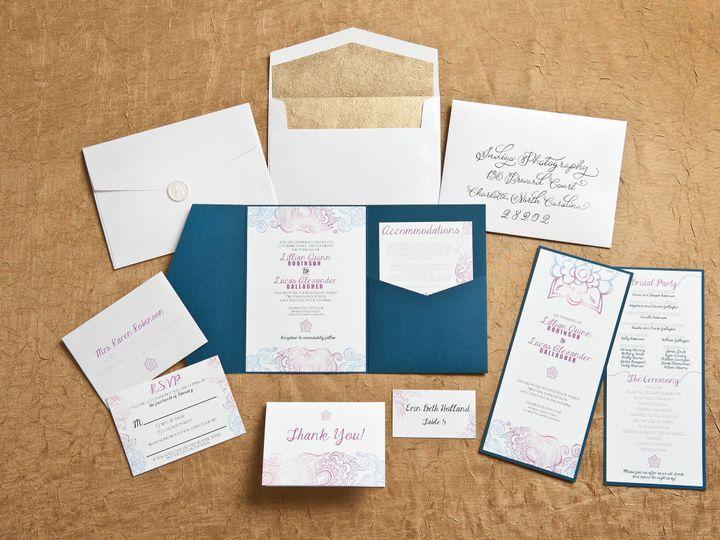 Tmx 1425237978828 122914 10367 Charlotte wedding invitation