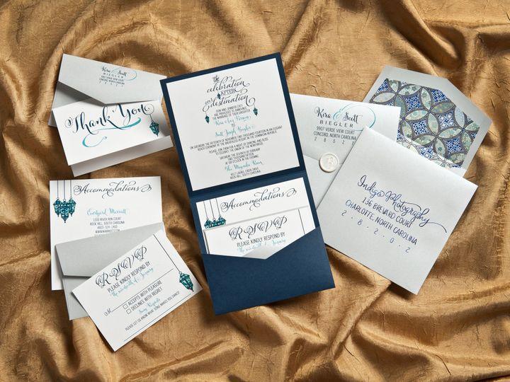 Tmx 1425238088994 122914 10381 Charlotte wedding invitation