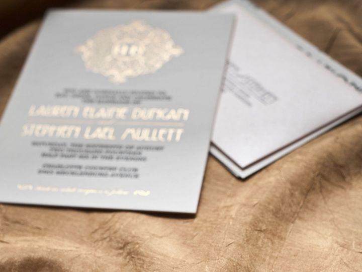 Tmx 1425238195519 122914 10412 Charlotte wedding invitation