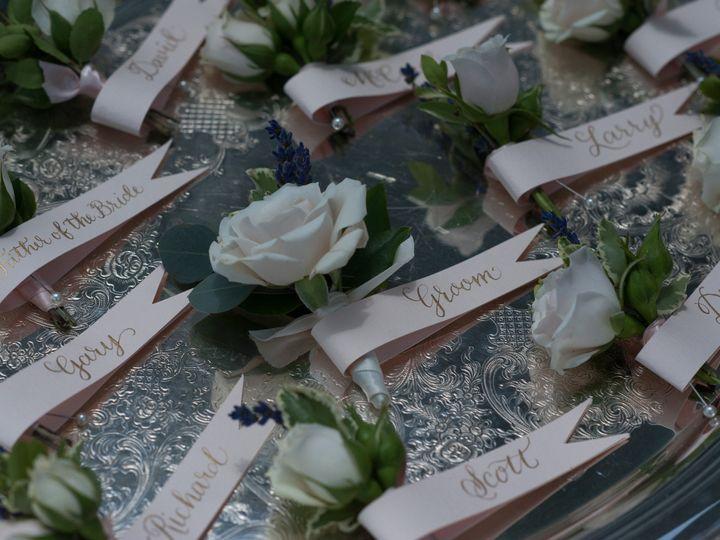 Tmx 1436392837660 Boutonnieres2 Charlotte wedding invitation