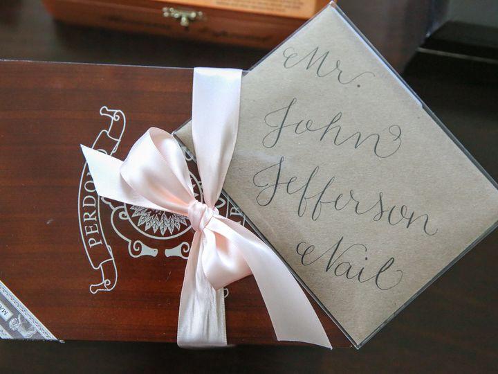 Tmx 1436392876423 Groomgift Charlotte wedding invitation
