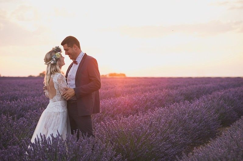 south of france lavender elopement wedding 51 1031295 1556275597