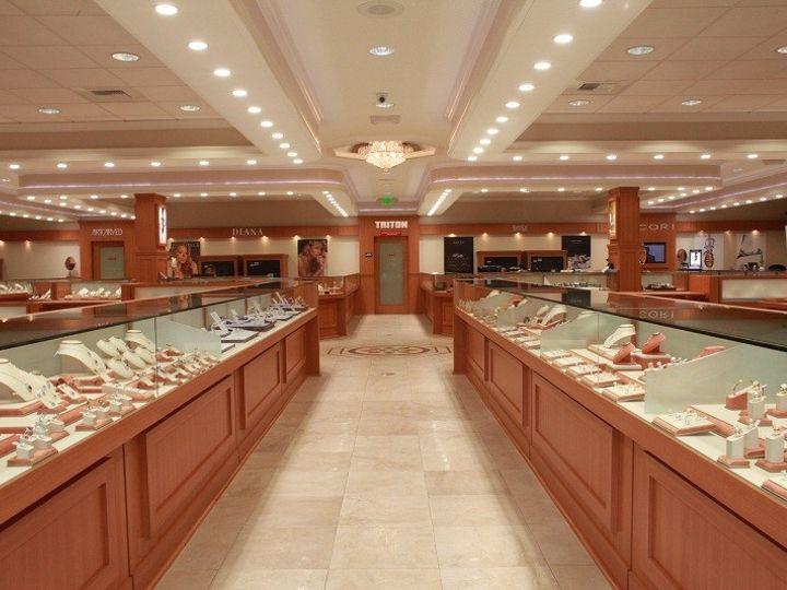 Tmx 1375485936328 Img5387sm Santa Ana, CA wedding jewelry