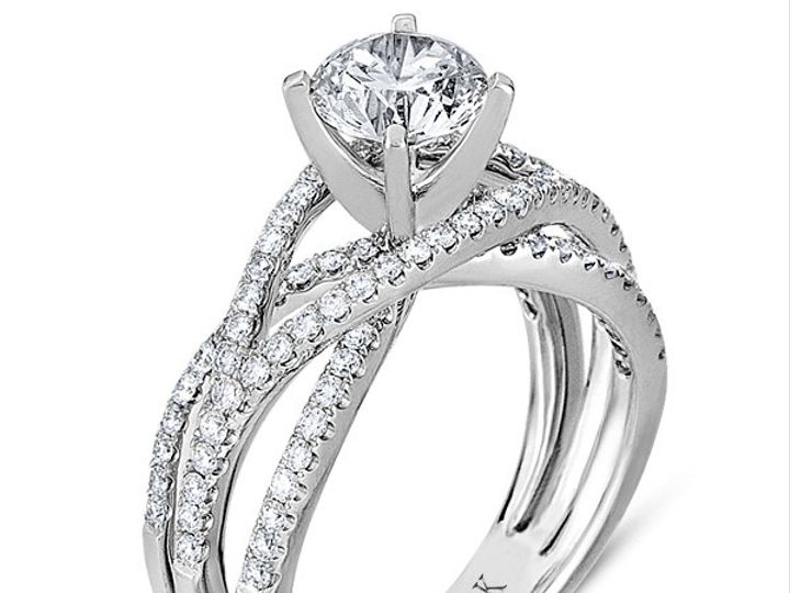 Tmx 1375489319933 718 1 Og Santa Ana, CA wedding jewelry