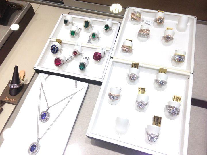 Tmx 1432064299519 Img4364ok Santa Ana, CA wedding jewelry