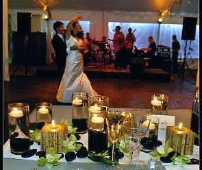 Tmx 1241497356546 TABLECLOSEUP001 Basking Ridge, NJ wedding planner