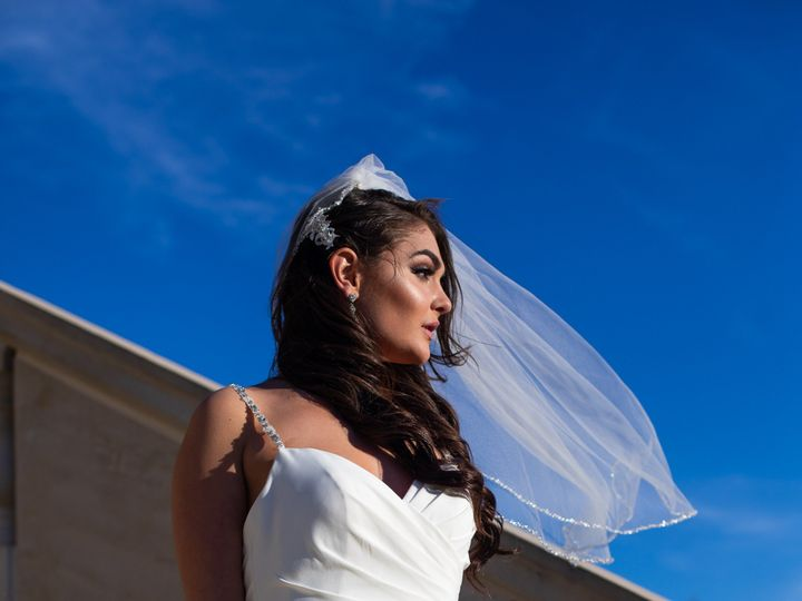 Tmx Elizabeth Rose Bridal 20190224 96 51 1061295 1555783956 Indian Trail, NC wedding dress