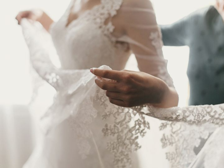 Tmx Shutterstock 1097398184 51 1061295 1555783652 Indian Trail, NC wedding dress