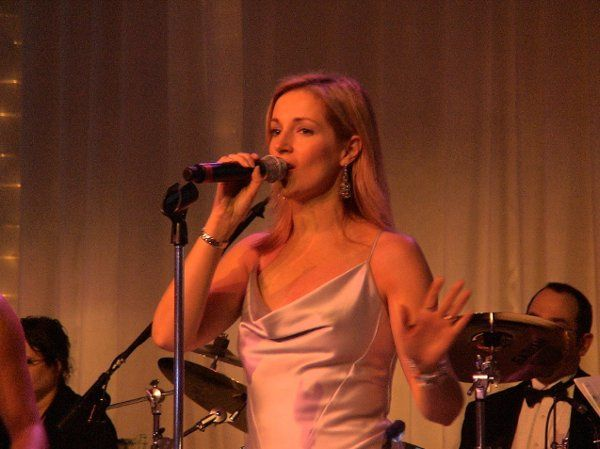 Deanna Jones Orchestra/DJO At the Breakers in Palm Beach