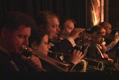 Deanna Jones Orchestras/DJO horns