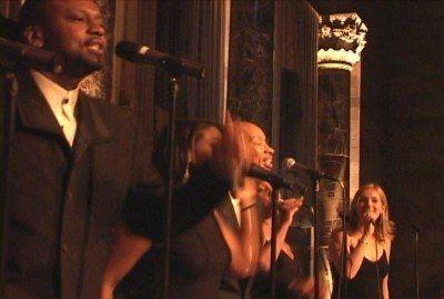 Deanna Jones Orchestras/DJO Cipriani's NYC