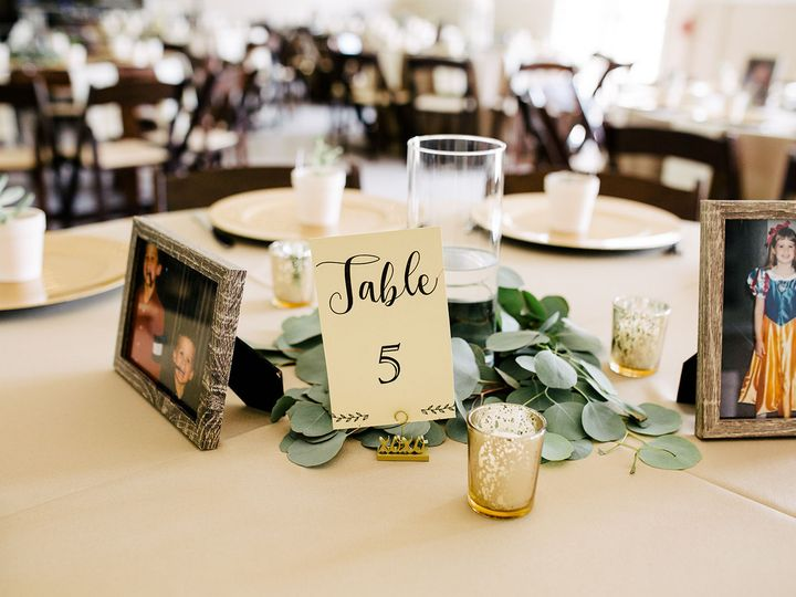 Tmx 1535142123 917c408bc28cc19e 1535142122 3680dd9c1b4e066e 1535142116613 12 McCorkle Wedding  Charlotte, NC wedding planner