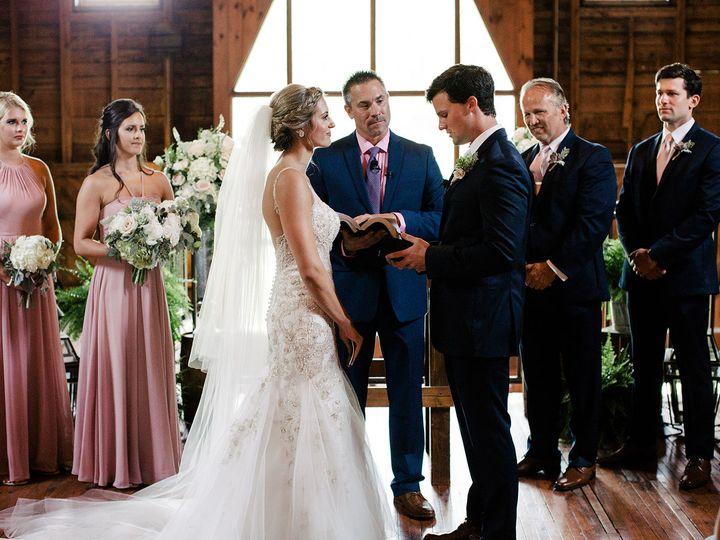 Tmx 1535143387 Dbdc9df4d1c0744a 1535143385 3577a37f0af52fd4 1535143384172 4 McCorkle Wedding C Charlotte, NC wedding planner