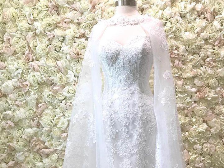 Tmx Satin And Lace 01 51 1033295 Riverview, FL wedding dress