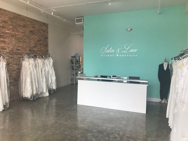 Tmx Store Point Of Sale 51 1033295 Riverview, FL wedding dress