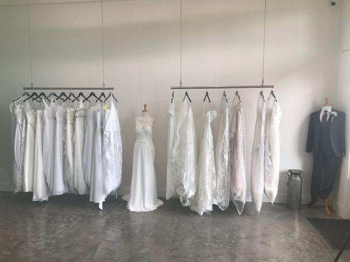 Tmx Store Right Side 51 1033295 Riverview, FL wedding dress
