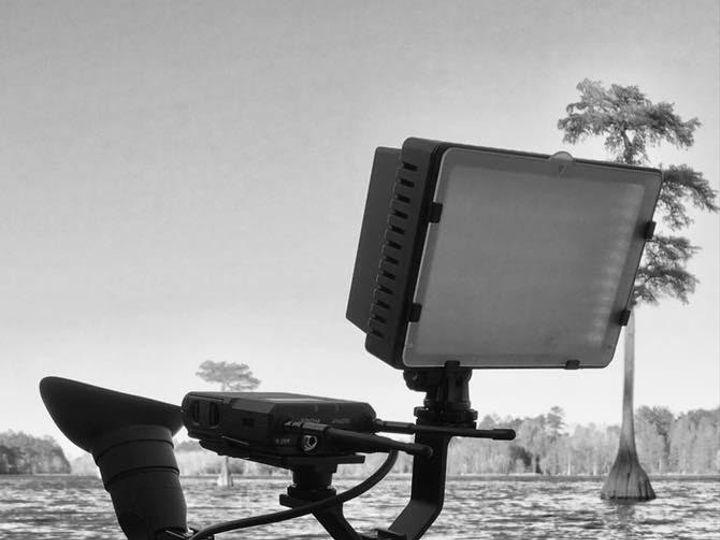 Tmx 1498748997021 Dvp Camera Pinehurst, North Carolina wedding videography