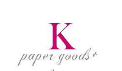 KK Paper Goods + Design