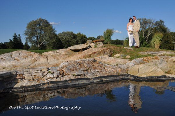 Tmx 1313347043839 RockPond Warwick, RI wedding venue