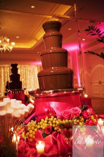 another gorgeous wedding at the four seasons aviar