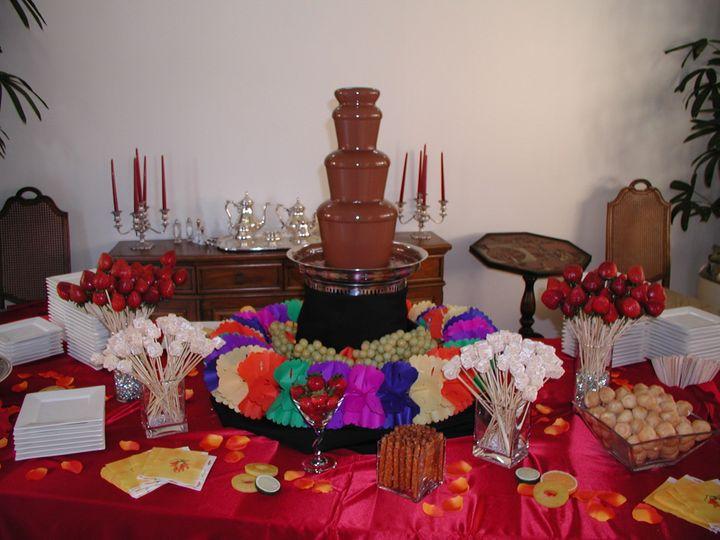 Tmx 1422491921429 Picture 031 Carlsbad wedding cake