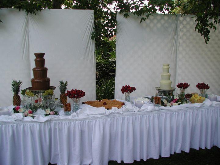 Tmx 1422569992519 P1010082 Carlsbad wedding cake