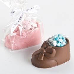 Tmx 1422571730665 Chocolate Baby Shoes Carlsbad wedding cake