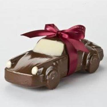Tmx 1422571753495 Chocolate Porshe Carlsbad wedding cake