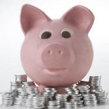 Tmx 1422571776245 Piggie Bank With Chocolate Coins Inside Carlsbad wedding cake