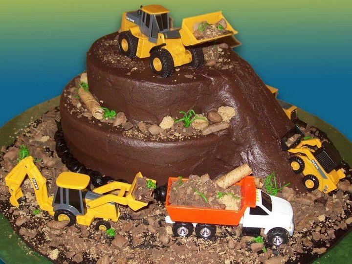Tmx 1362760364271 ConstructionSiteGroomsCake12 Kingston wedding cake