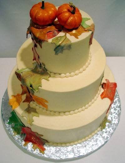 Tmx 1362760374914 Fallweddingcakes3 Kingston wedding cake