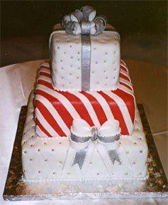 Tmx 1362760377273 Giftboxxmaswedding1 Kingston wedding cake