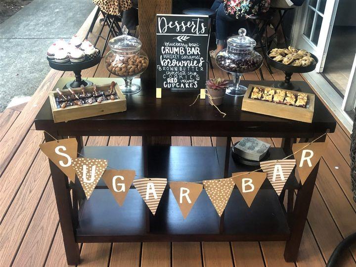Tmx Dessert Bar 51 1884295 1569593219 Salem, OR wedding planner