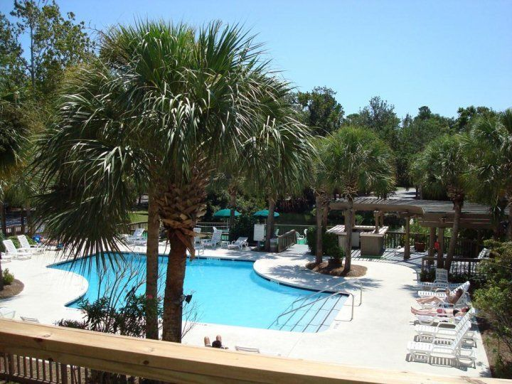 Comfort Inn South Forest Beach Hilton Head Island Sc