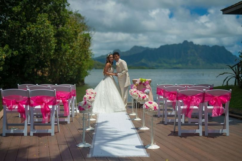 691cc0f85af9997c Floating Dock Wedding2